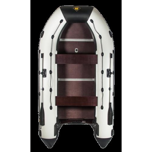 лодка пвх ривьера 3800 характеристики