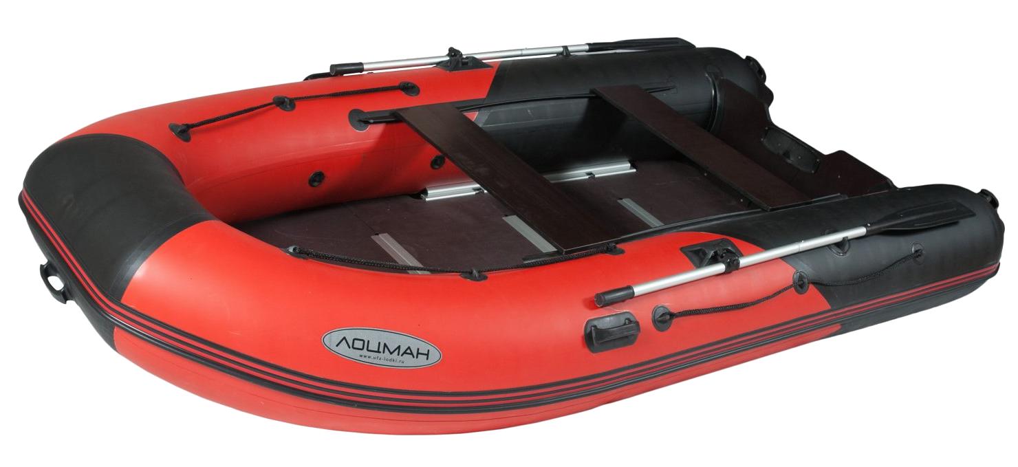 лучшая лодка в размере 360